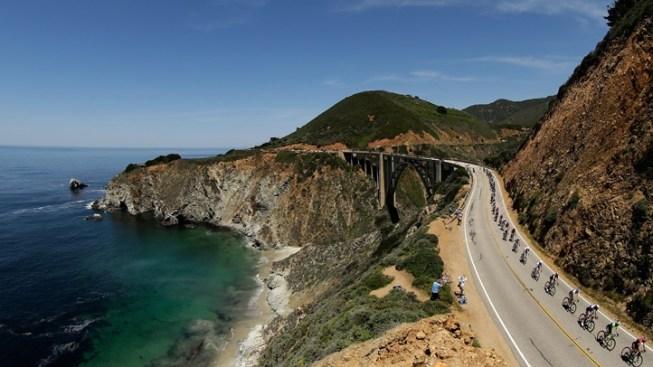 Weekend: Amgen Tour of California