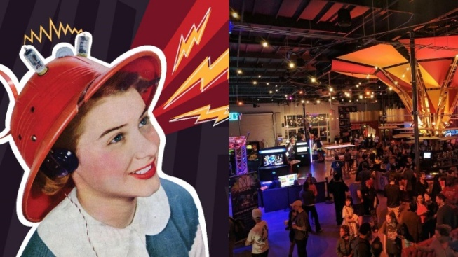 Join a Free Beta Night at Two Bit Circus