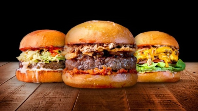 This Free Umami Burger Giveaway Is So Friday