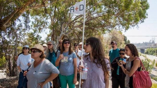 Forgotten LA: The Urban Hikes