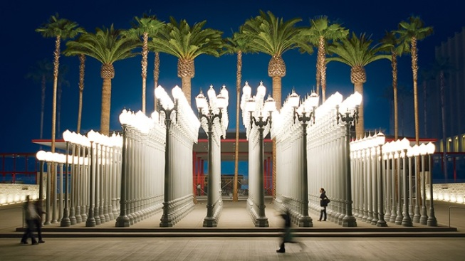 Weekend: Free Day for LACMA's 50th