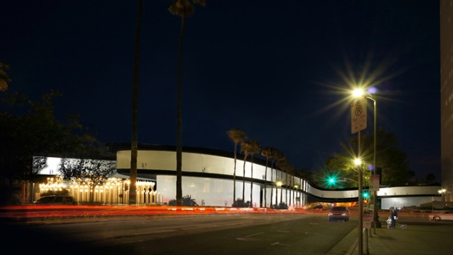 Frank Gehry, Meet the Tar Pits: LACMA Hotel Ahead