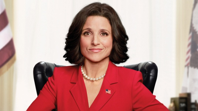 """Veep"": A Strong Second Act"