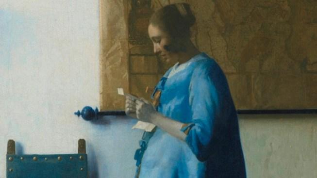 Vermeer Masterpiece Headed for Los Angeles