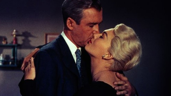 A Mission's Movie Past: Vertigo Day at the Park