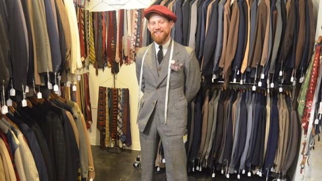 Ye Olde Togs: Vintage Fashion Expo