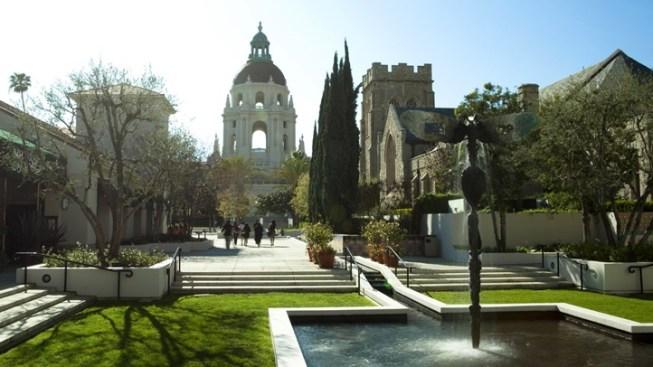 Pasadena, Fine Eats, and a Block-Long Dining Table