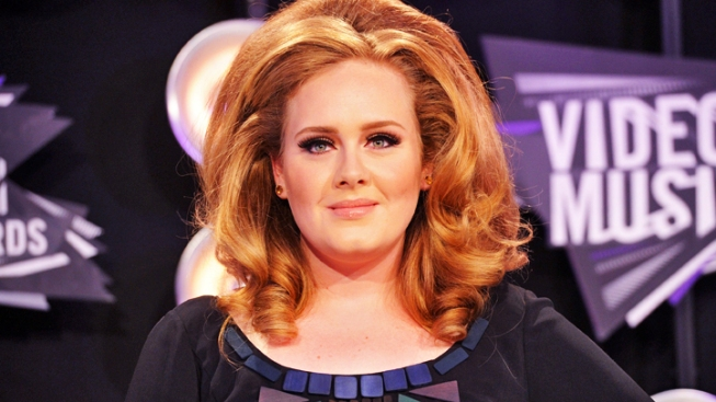 Adele To Have Throat Surgery, Cancels 2011 Plans