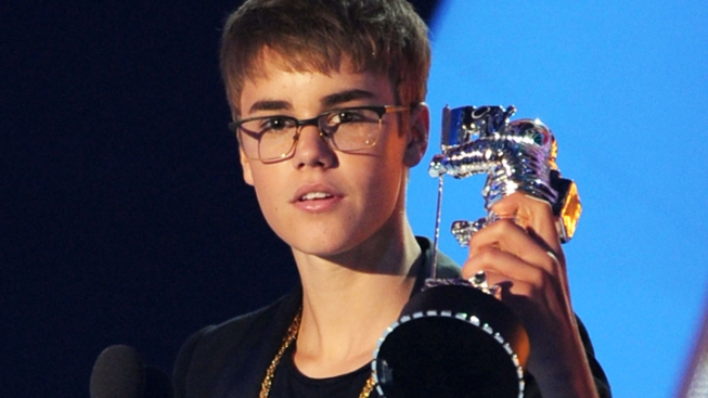Justin Bieber's Deadline to Wed