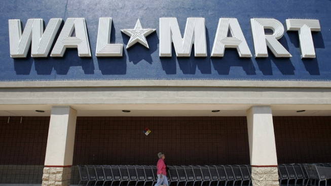 Wal-Mart Pleads Guilty to Dumping Hazardous Waste in Calif.