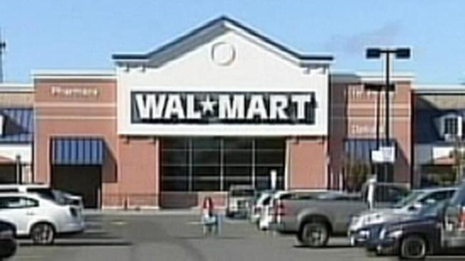 Wal-Mart Stores, Inc. (NYSE:WMT) Experiences Heavy Trading Volume