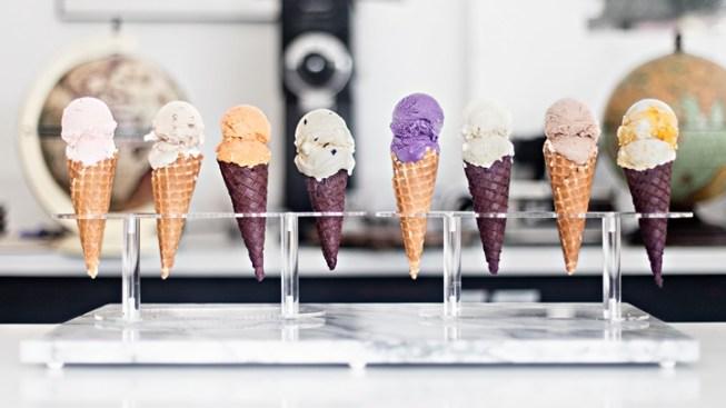 McDonald's giving away free ice cream cones this Sunday