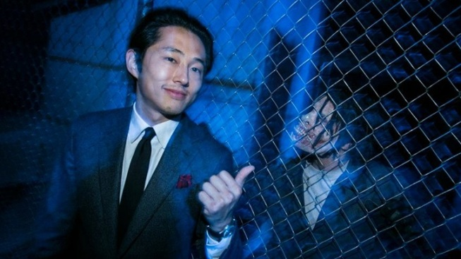 Twice the Walkers: 'The Walking Dead' Maze at Universal