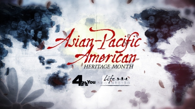 Tune in May 21: Asian Pacific American Heritage Month Special