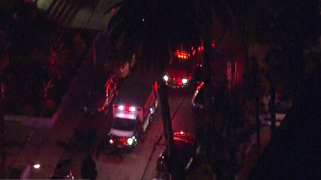 1 Killed, 3 Stabbed in West Hollywood Deputy-Involved Shooting