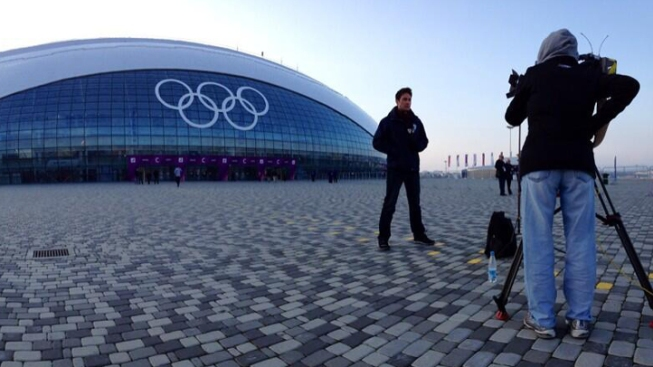 Sochi Day 14: Heartbreak on the Ice Again #Go4Gold
