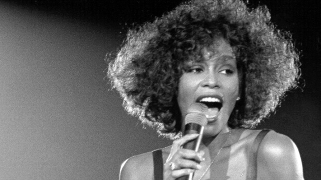 Whitney Houston Gave Us Good Love