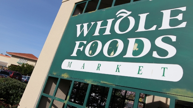 California Sues Whole Foods Over Pesticide Sales
