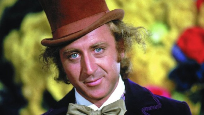 Gene Wilder Tribute: Santa Ana Screenings