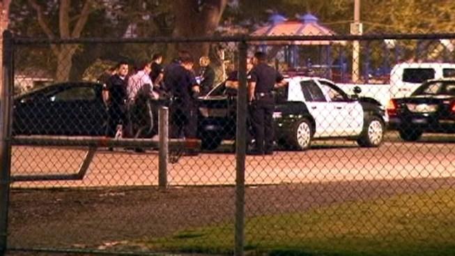 Mayor Praises Summer Night Lights Program Despite Shooting