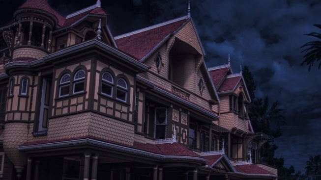 The Winchester's Friday the 13th Tour Now on Sale