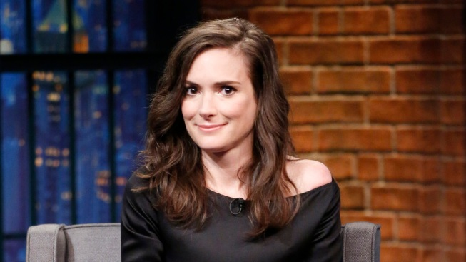 Winona Ryder Shocked by Abuse Allegations Against Johnny Depp