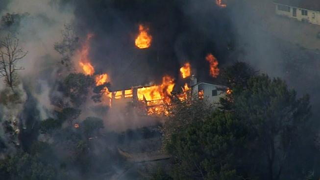 How to Help People Fleeing Homes as Fires Ravage Region