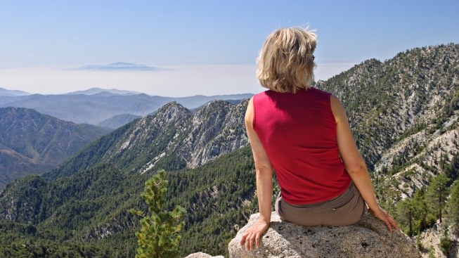 Wrightwood: Your Weekend Mountain Escape