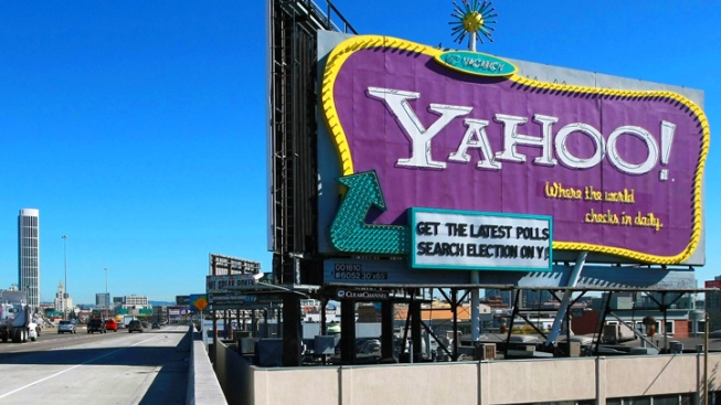 Activist Hedge Fund Doesn't Want Yahoo Buying CNN