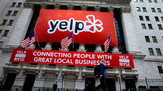 Yelp: FTC Investigation Is Closed