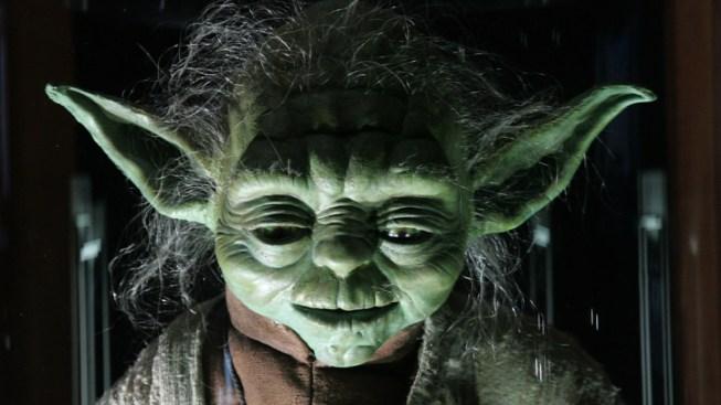 "Disney to Make New ""Star Wars"" Film, Buying Lucasfilm Co. for $4.05 Billion"