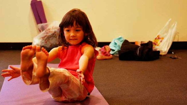 Lawsuit Filed to End School Yoga Program, Claiming It Is a Religious Practice