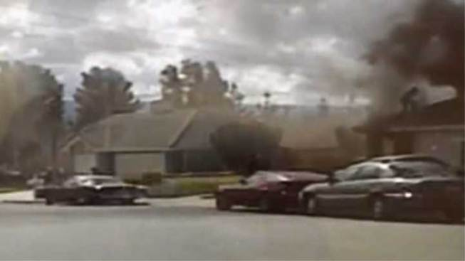 Mother Dies After House Fire Despite Rescue Efforts by Deputies, Firefighters