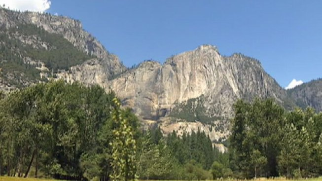 Inland Empire Woman Sickened, 1 Man Dies After Contracting Mice-Borne Virus in Yosemite Valley