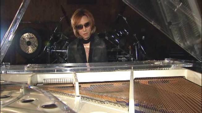 $20M Bid Shuts Down Yoshiki Auction