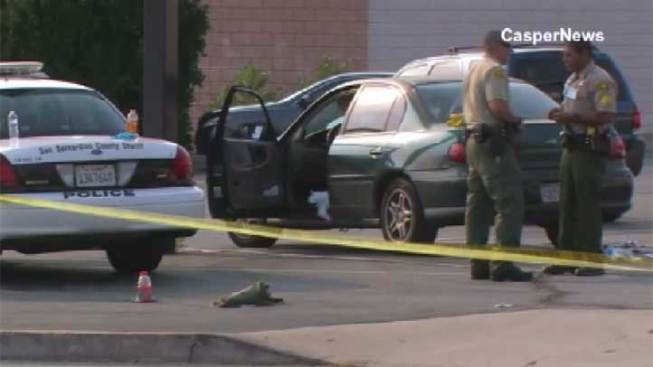 Deputies Fatally Shoot Man After Struggle in Yucaipa