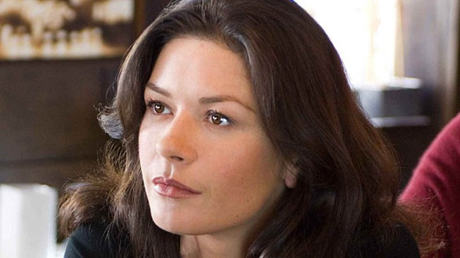 Catherine Zeta-Jones Being Treated for Bipolar Disorder