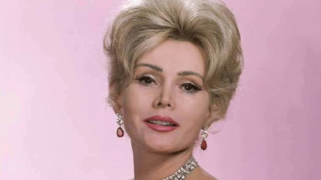 Dah-ling Display: Zsa Zsa Gabor Estate Items at Auction