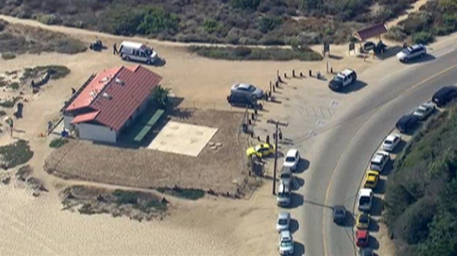 Man Dies After Collapsing at Zuma Beach in Malibu