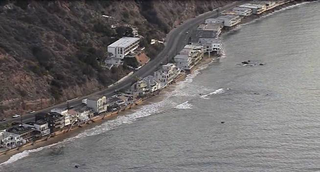 Malibu Homeowners Fined $4.2 Million Over Beach Access