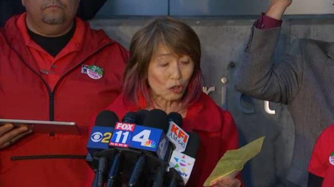 Los Angeles Teachers Reject Latest LAUSD Offer
