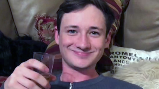 College sophomore Blaze Bernstein found dead in California