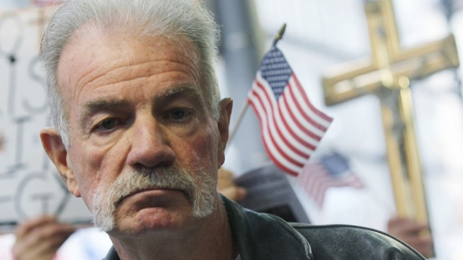 Rev. Terry Jones Rally Leads to UC Irvine Closures Amid Security Concerns