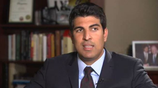 CA Assemblyman Matt Dababneh Resigns Following Sexual Misconduct Allegations