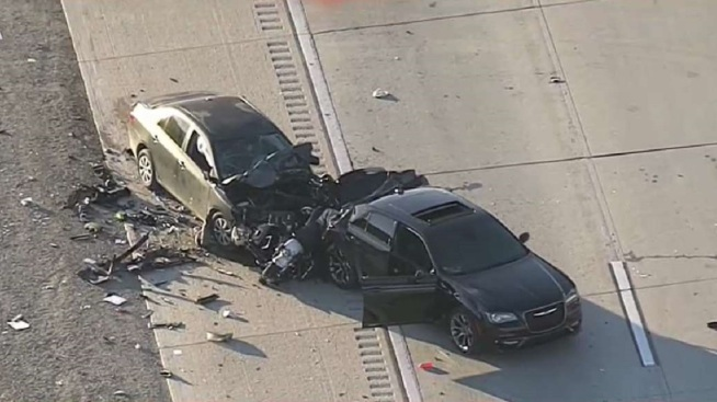 CHP Officer Struck and Killed on I-15 Freeway in Lake Elsinore