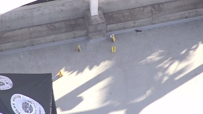 El Monte Bus Station Closed After Deadly Officer-Involved Shooting