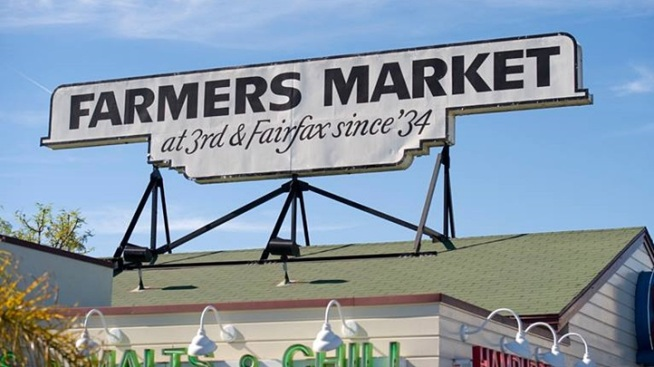 Farmers Market Turns 79 with 79-Cent Deals