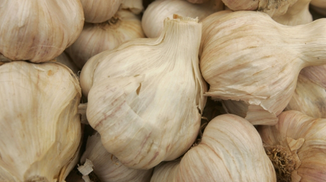 Garlic Contest: Submit Your Top Dish