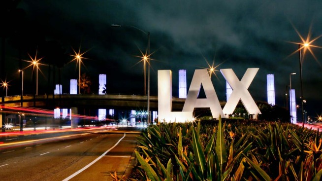 Plan Ahead. LAX Will Temporary Close Terminals' Drop-Off Lanes Starting Sunday