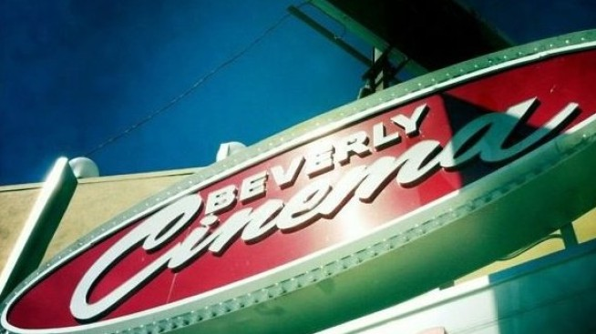 New Bev's All-Night Fundraiser